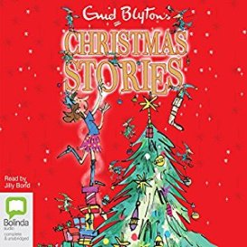 Blyton's Christmas Stories CD