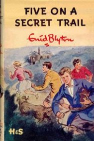 five-on-a-secret-trail