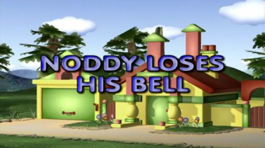 noddyloseshisbell