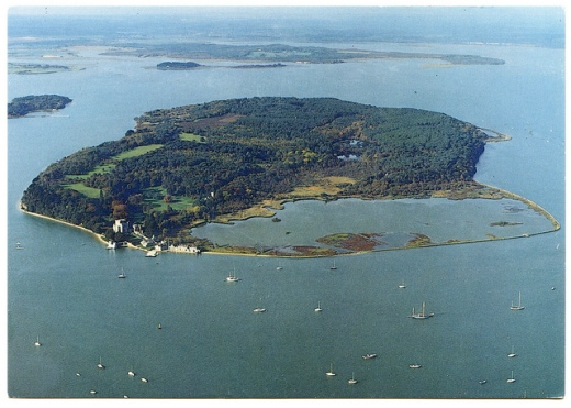 brownseaisland