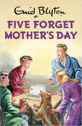forgetmothersday