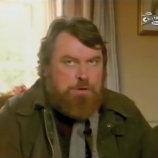 brianblessed the castle of adventure tv