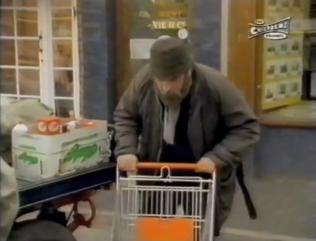 bye bye trolley the castle of adventure tv