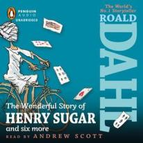 roald dahl the wonderful story of henry sugar