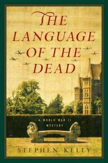 the language of the dead stephen kelly