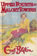 upper fourth at malory towers (malort)