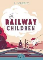 the railway children e nesbit