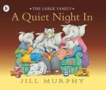 a quiet night in jill murphy