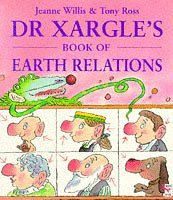 dr xargle's book of earth relations