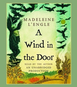 madeline l'engle a wind in the door