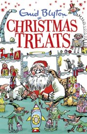 christmas treats short stories