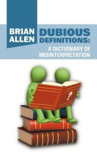 dubious definitions