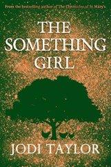 the something girl jodi taylor