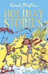 enid-blytons-holiday-stories