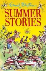 enid-blytons-summer-stories