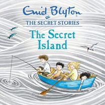 secret island audio book audible