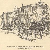 the caravan family 1