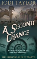 a second chance chronicles of st mary's jodi taylor