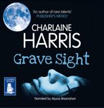 charlaine harris grave sight harper connelly