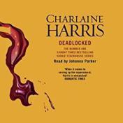 deadlocked sookie stackhouse charlaine harris