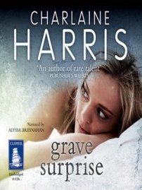 harper connelly grave surprise charlaine harris