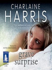 harper connelly grave surprise charlaine harris