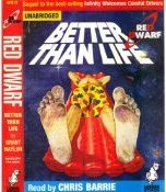 red dwarf better than life grant naylor