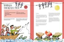 the famous five mackerel pate