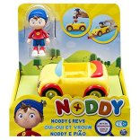 noddy toy car