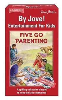 by jove entertainment for kids five go parenting