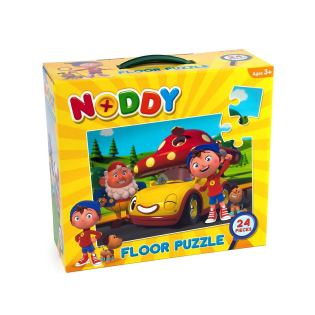 noddy floor jigsaw
