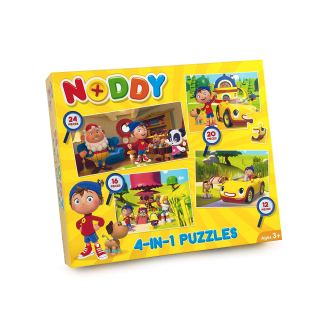 noddy jigsaw