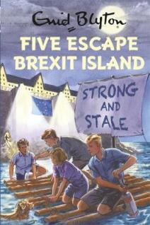 five escaoe brexit island bruno vincent
