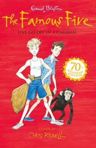 Five-Go-Off-In-A-Caravan-004