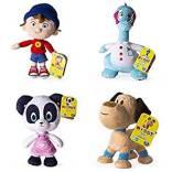noddy plush toys