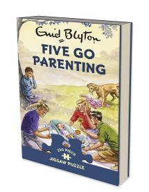 Five go parenting jigsaw