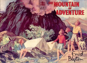 mountain of adventure