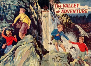 valley of adventure