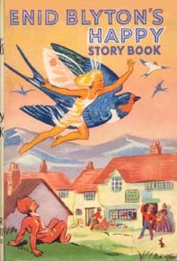 enid-blytons-happy-story-book