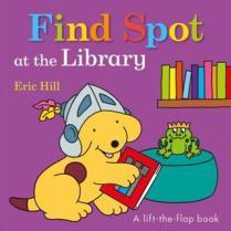 find spot