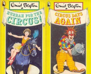 galliano's circus
