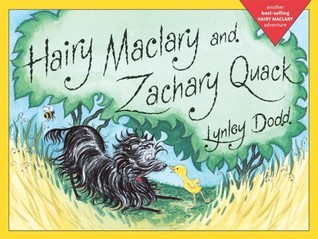 lynley dodd hairy maclary
