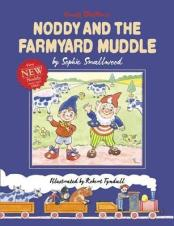 noddy and the farmyard muddle