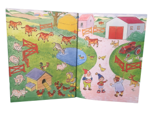 noddy farmyard muddle 3