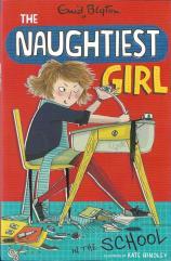 naughtiest girl in the school