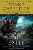 exile diana gabaldon