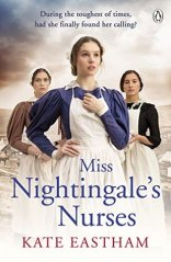 miss nightingales nurse