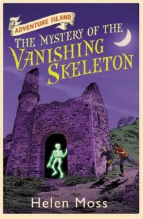 mystery of the vanishing skeleton