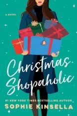 sophie kindella christmas shopcaholic