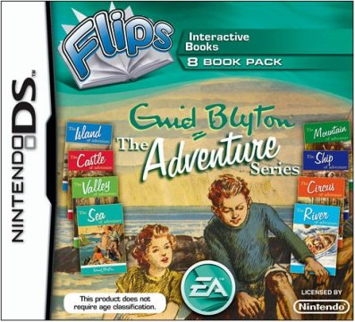 adventure-series-ds
